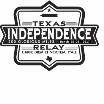 War Eagles - Texas Independence Relay