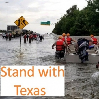 Hurricane Harvey Relief