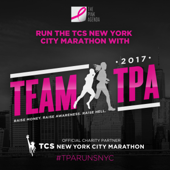 The Pink Agenda, Inc. NYC 2017