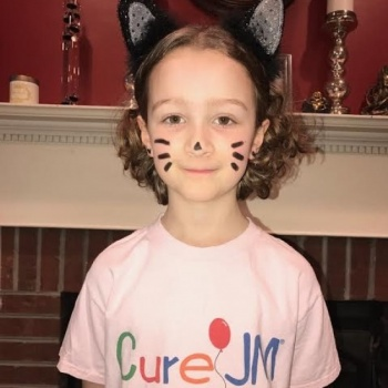 Kitty Cats For A Cure
