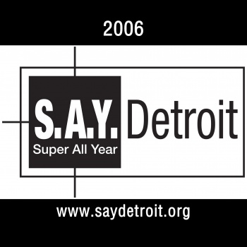 S.A.Y. Detroit Play Center at Lipke Park