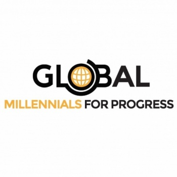 Global Millennials for Progress: Every Life Counts Campaign  Image