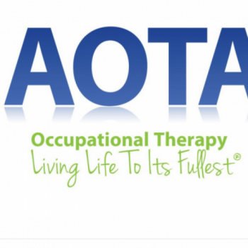American Occupational Therapy Assoc. 100th Year Conference Image
