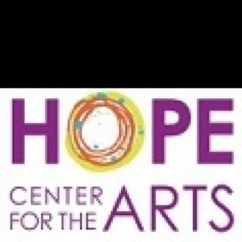 HOPE Center for the Arts - #GiveHOPE Image
