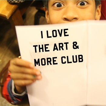 The Art and More Club Image