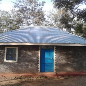 Help build low cost houses for Widows in Western Kenya at $1000 each Image