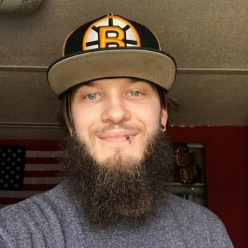 Larry's beard for wishes Image