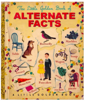 The Alternative Facts Image