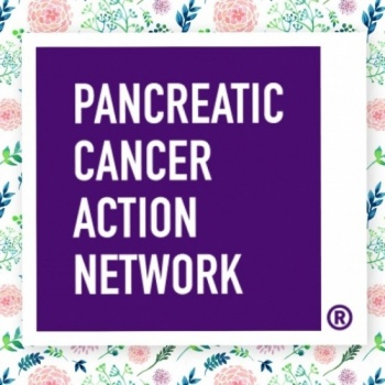 Love for Pancreatic Cancer Action Network Image