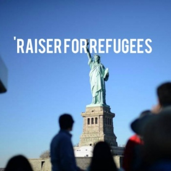 'Raiser for Refugees Image