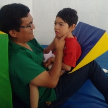 Peruvian Association of psychomotor therapy  - APETEPSI Image