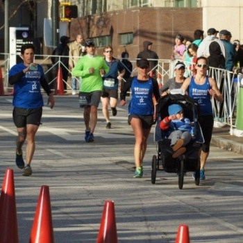 Run for Aidan with the Kyle Pease Foundation Image