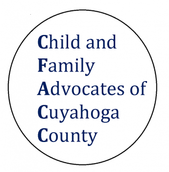 Child and Family Advocates of Cuyahoga County - GAL and CASA