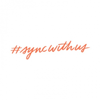 SyncWithUs .