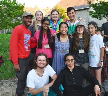 Student scholarships for the Green Schools Conference