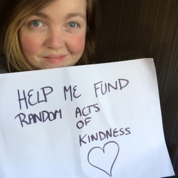 A Month of Kindness