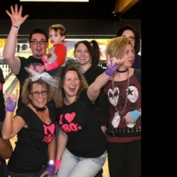 Cindy's Help Me Help The Kids - Bowl For Kids Sake Fundraising Event Image