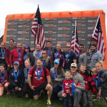 RAGNAR Michigan- Capital City Eagles