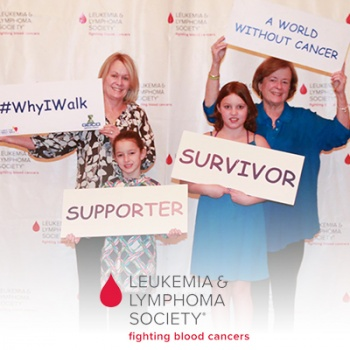 A World Without Blood Cancer