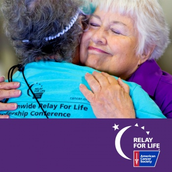 Be a Caregiver to those Affected by Cancer Image