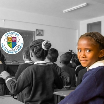 Nuovo Fiore in Africa will build a new  School in Ethiopia