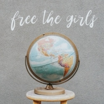 Run for Free The Girls