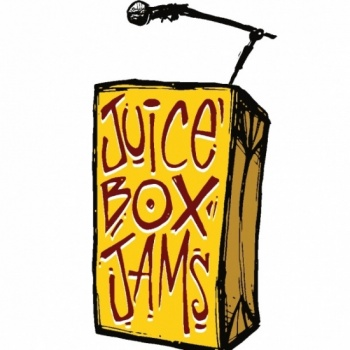 Juice Box Jams Entertainment Items
