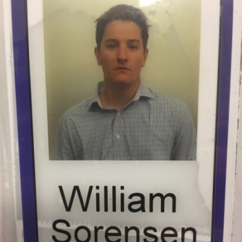 Billy Sorensen