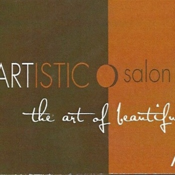 Artistic Salon Spa