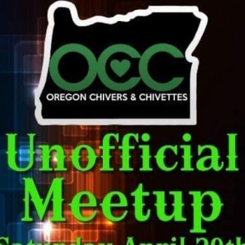 OCC Unofficial Meetup supporting Oregon Summer Star