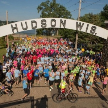 Halos of the St. Croix Valley's - 2017 Memorial Run/Walk - Family Fun Day