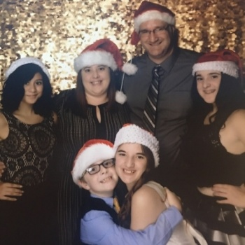 Just One Wish: Foster Family Pays it Forward