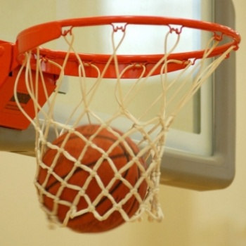 Ethan's Mitzvah Project: Play for Peace Free Throw-A-Thon