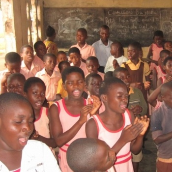 Support Education in Rural Ghana