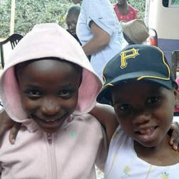 Mary and Anna  Medical fund