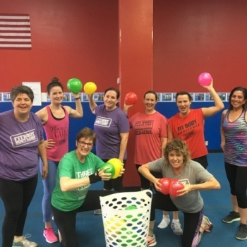 Fort Worth Fit Body Boot Camp  Image