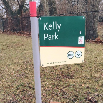 Kelly Park Beautification Phase I