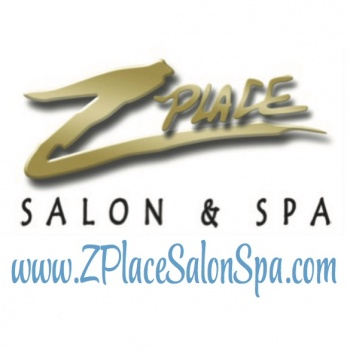 Z Place Salon & Spa Earth Month 2017
