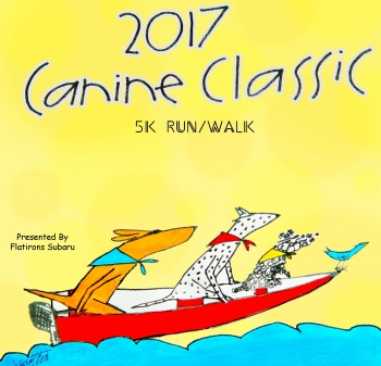 17th Annual Canine Classic 5k Run/walk