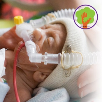 Providing Hope to Families with a Premature Baby