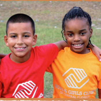 Boys and Girls Club of Central Florida - East Altamonte Springs