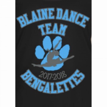 Blaine Dance  Team
