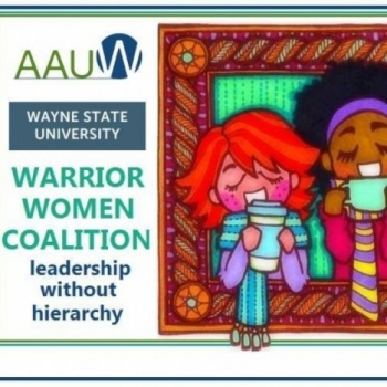 AAUW at Wayne State University