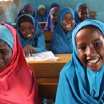 UNICEF for Education in Somalia