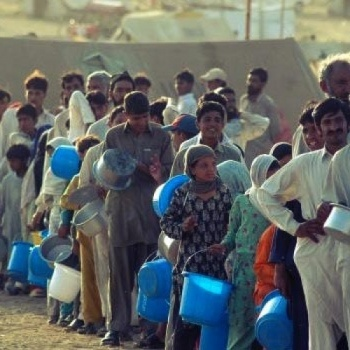 We Need Drinking Water, Donate for Water Well