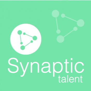 Synaptic Talent Networking Event & Fundraiser