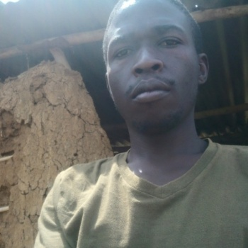 AM LOOKING FOR BETTER HOME