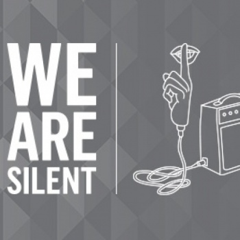 We Are Silent: St Helena School