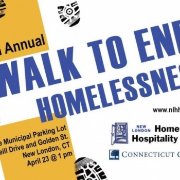PICA Group Walk to End Homelessness