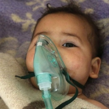 Babies of Syria
